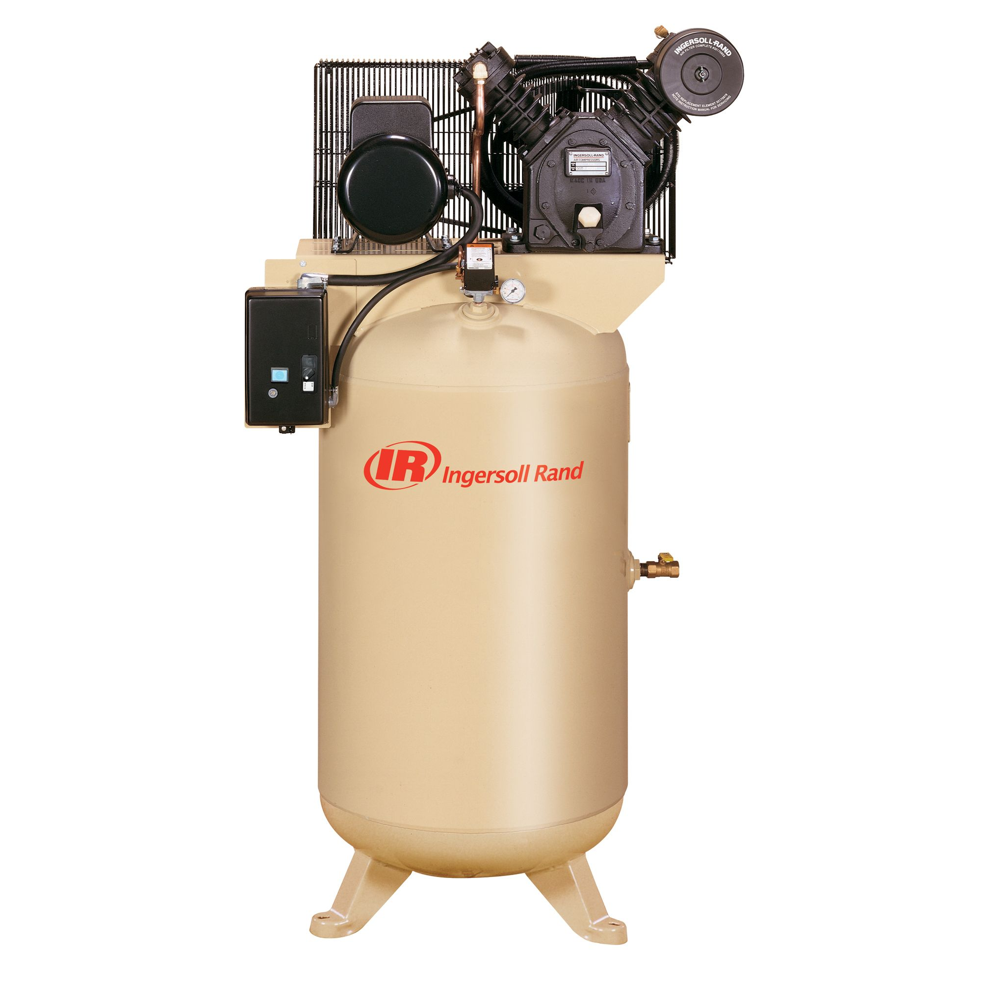 Ingersoll Rand Small Reciprocating Air Compressors