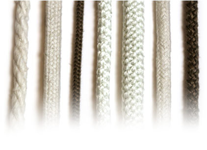 Flexible High Temperature Ropes