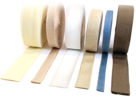 Flexible High Temperature Tapes