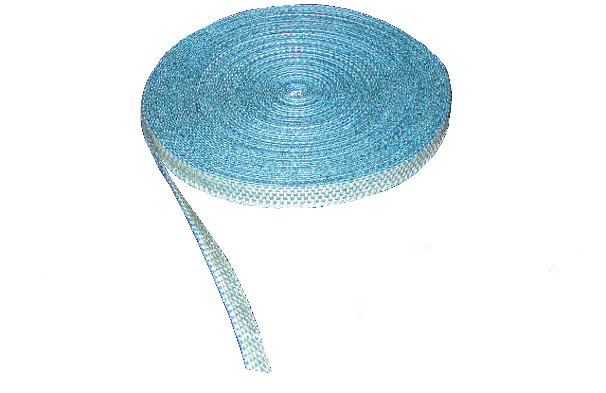 Vermiculite Coated Fiberglass Woven Tape Made In Usa By