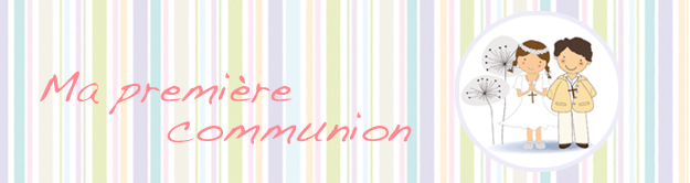 Liste de communion Tournai