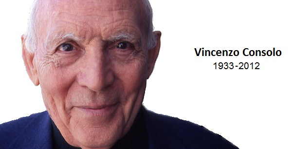 Vincenzo Consolo 1933 2012