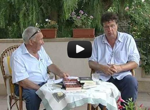Video Intervista a Gaetano Savatteri su I Ragazzi di Regalpetra di Gaspare Agnello