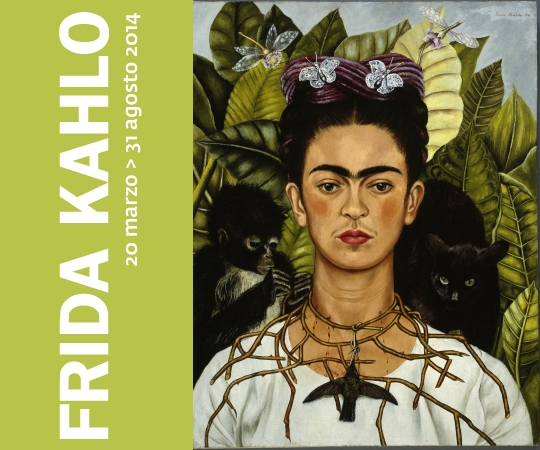 ScuderiedelQuirinale_Frida-Kahlo