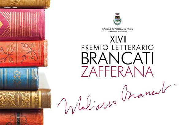 Zafferana Etnea. Premio Brancati 2016