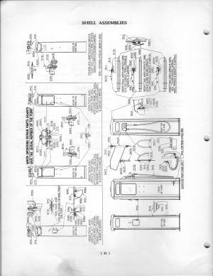 Tokheim Gas Pump Parts | GasPumpsus Old Gas Pump Parts