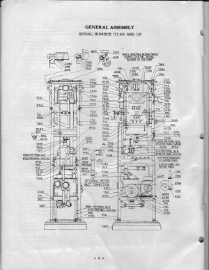 Gas Pump Parts Diagram  Wiring Diagram
