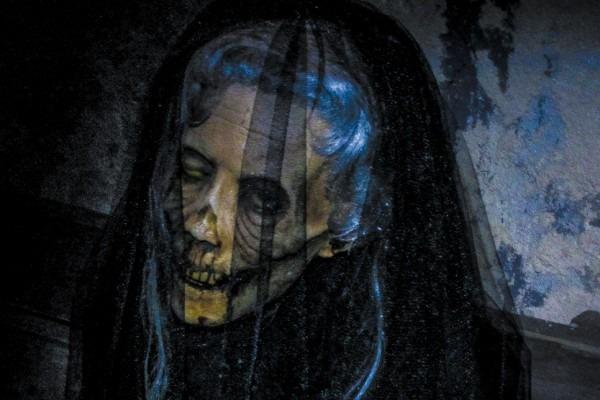 La Llorona The Weeping Woman Horror Short Film