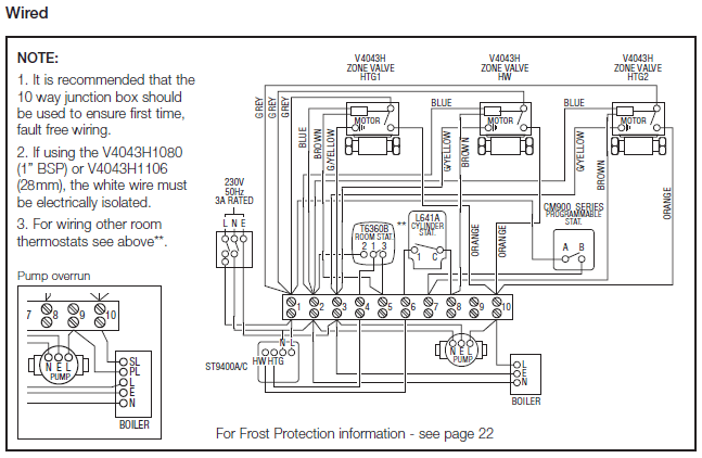 Honeywell Sundial S Plan Plus?resized647%2C4226ssld1 s plan wiring diagram honeywell efcaviation com honeywell 2 port valve wiring diagram at virtualis.co