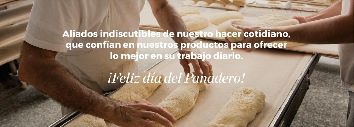 saludo día del panadero