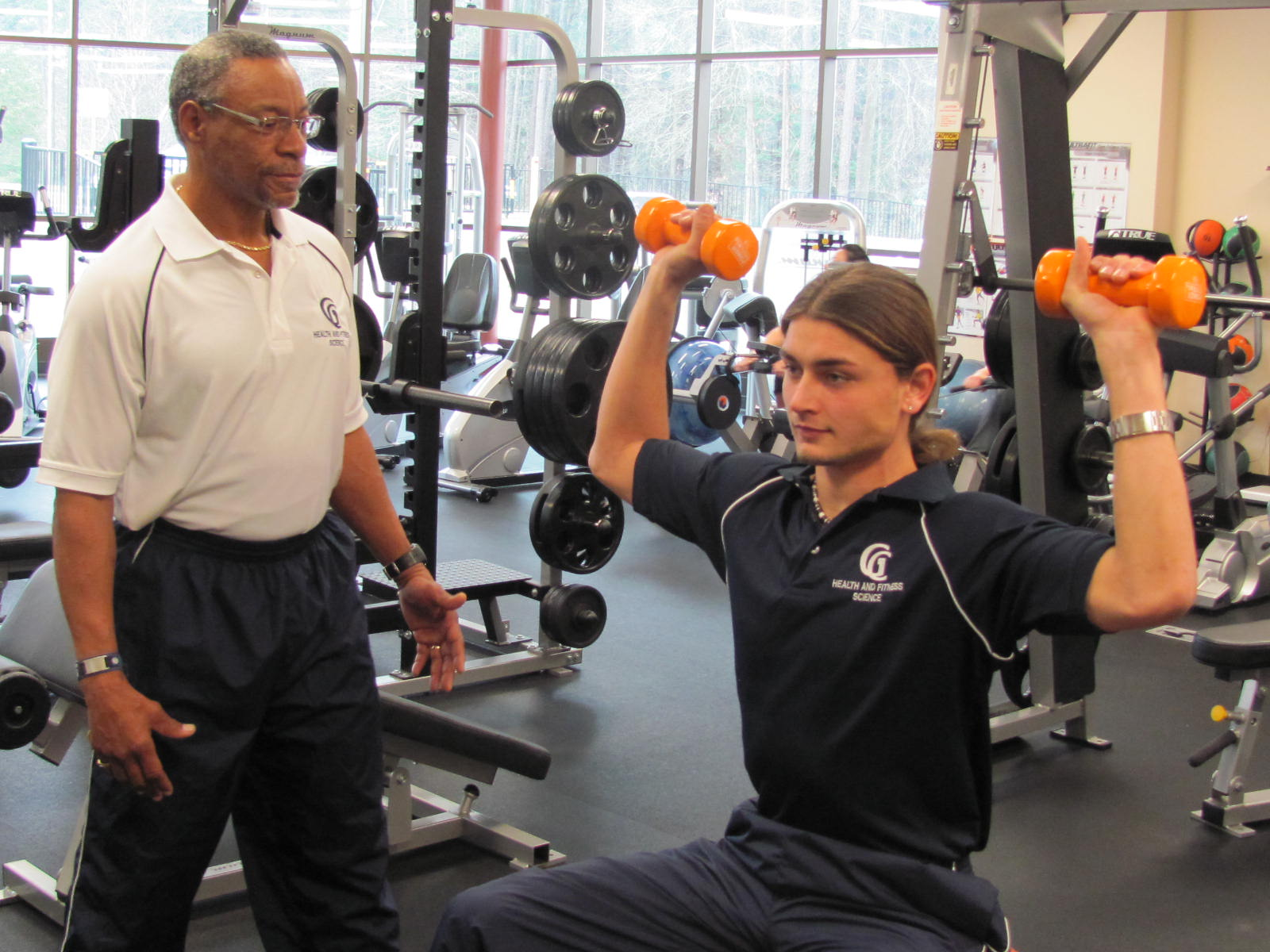 Health And Fitness Science Program Train Students For
