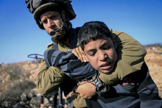 SoldatIsraelien