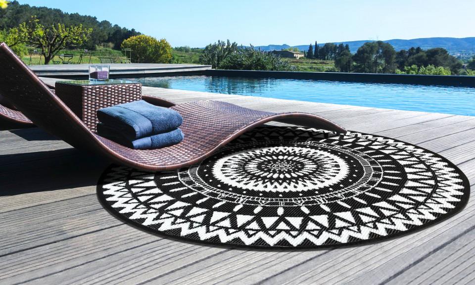 tapis d exterieur maori