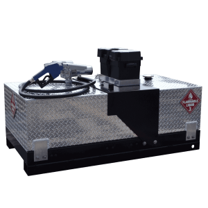 Fuel Station 110 Electric Skid