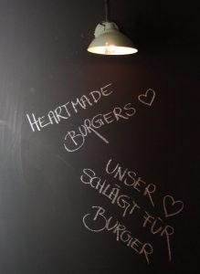 Heartmade Burgers