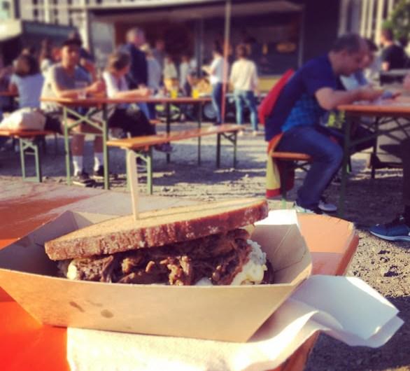 Streetfood Festivals und Events in Leipzig 2020