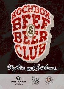Kochbox Beef & Beer Club Berlin