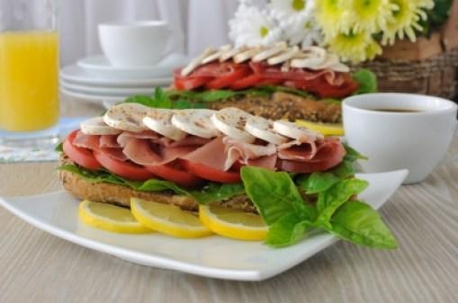 Desayunos saludables con proteina animal