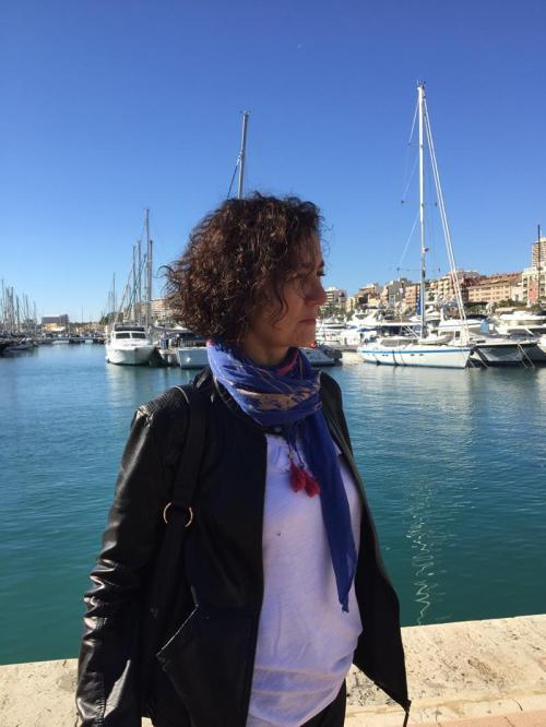 Eva Garcinuño creadora de Gastroactivity Blog de gastronomia