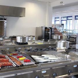 Gastro Küchengeräte - Gastro Coskuner GmbH ...