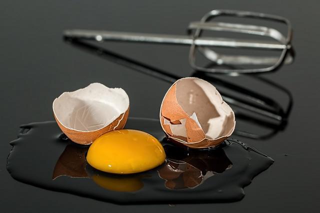 Sådan får du det meste ud af æggene i køleskabet