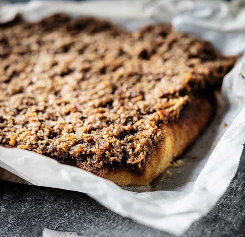 Drømmekage med bacon (c)oemands.dk
