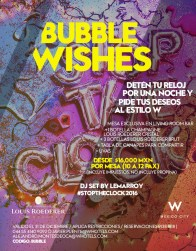 BUBBLEWISHES