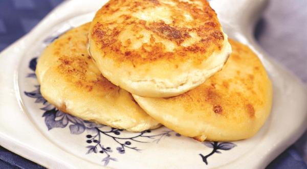 Простые сырники, пошаговый рецепт с фото