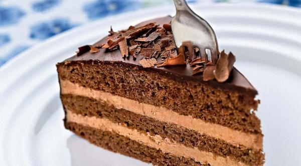 Торт Прага, пошаговый рецепт с фото