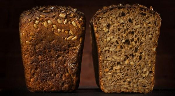 Ржаной хлеб Аляска, пошаговый рецепт с фото