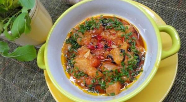 Тосканский хлебный суп , пошаговый рецепт с фото