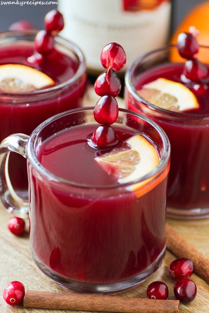 Cranberry-Mulled-Wine