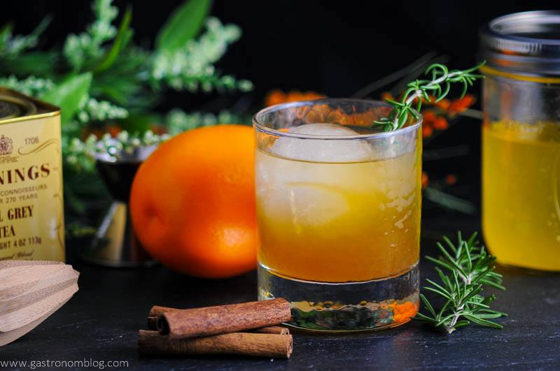 Earl-of-Orange-a-Bourbon-cocktail