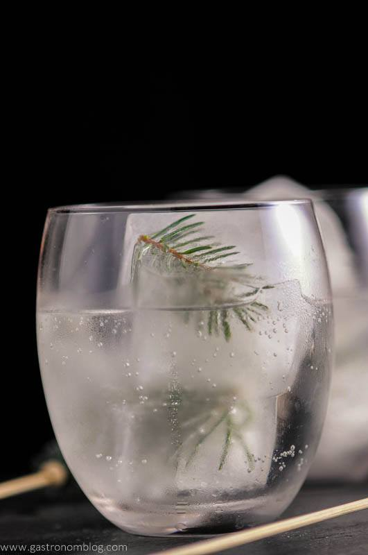 Mountain Pine Gin and Tonic