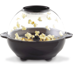 Boule de cuisson popcorn