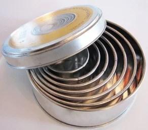 Emporte-pièces de cuisine