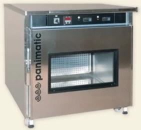 Étuve de boulangerie