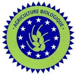 Logo européen « Agriculture biologique »
