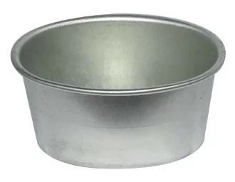 Moule à aspic en aluminium