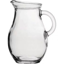 Cruche en verre