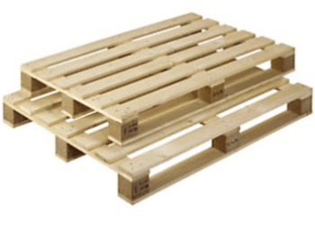 Palettes en bois