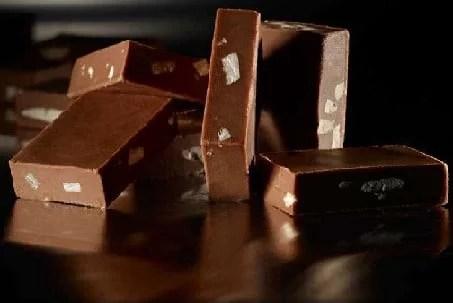Chocolat « Avelines »