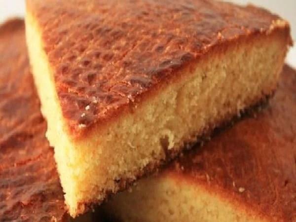 Gâteau brestois