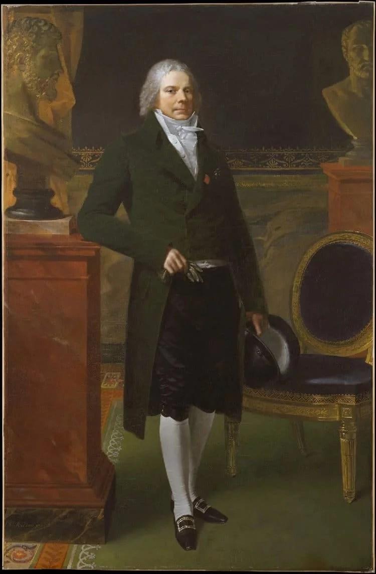 Charles de Talleyrand-Périgord Prince de Sagan
