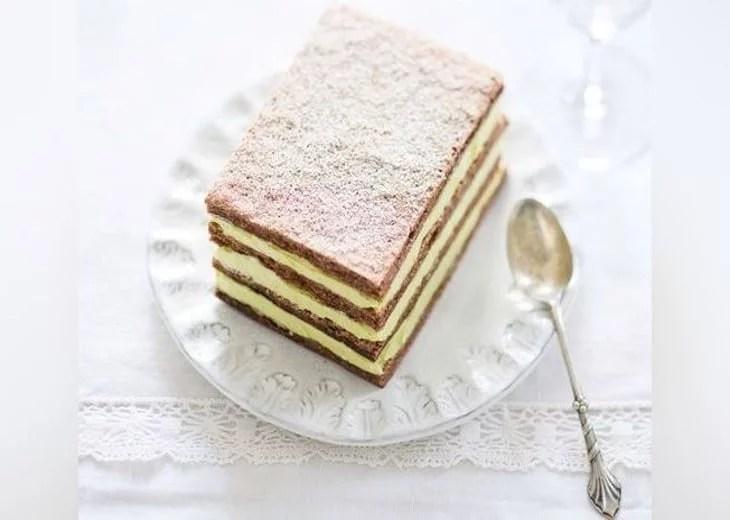 Gâteau Montansier