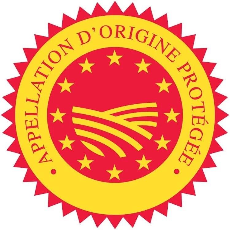 Logo de l'AOP