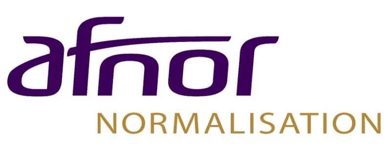 Logo de l'Afnor