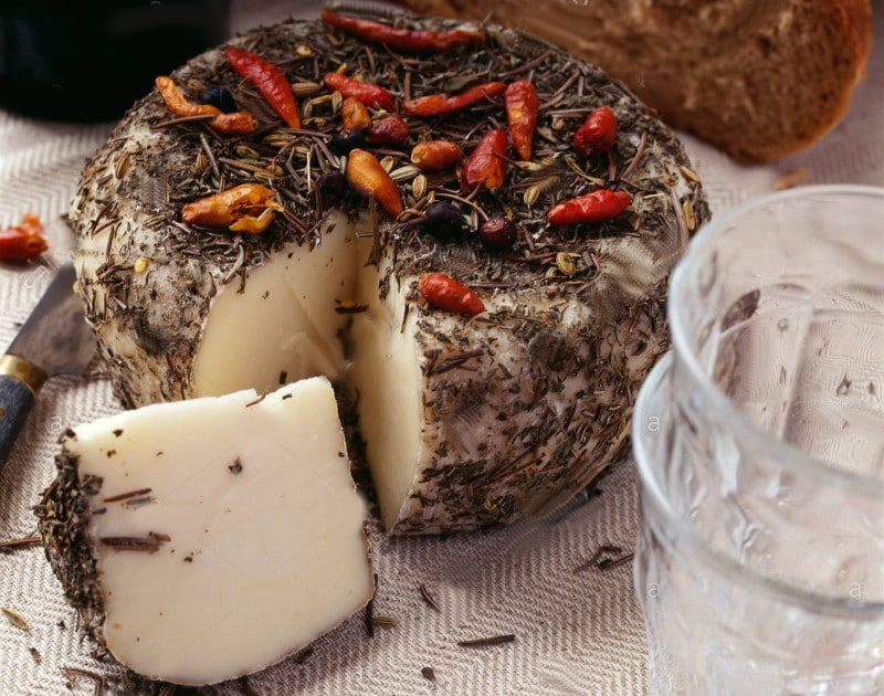 Fromage Brindamour