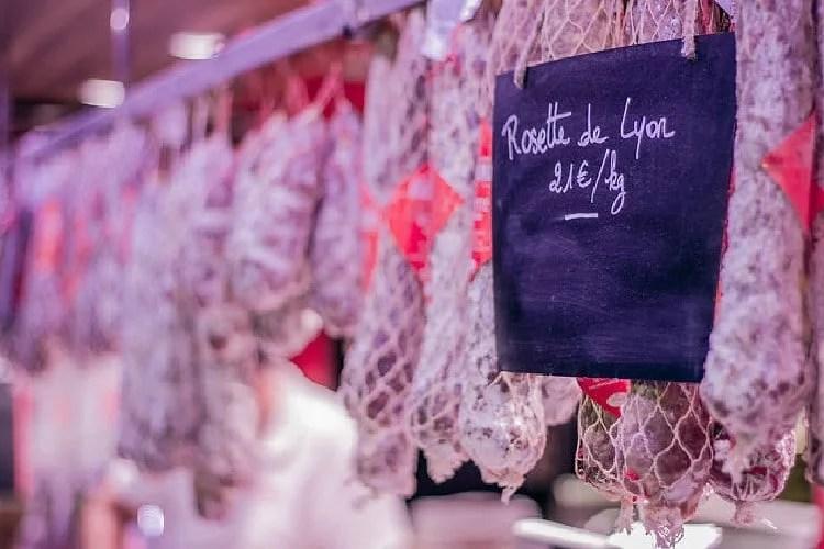 Rosette de Lyon