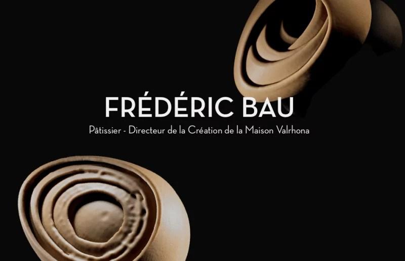 Logo de Frédéric Bau